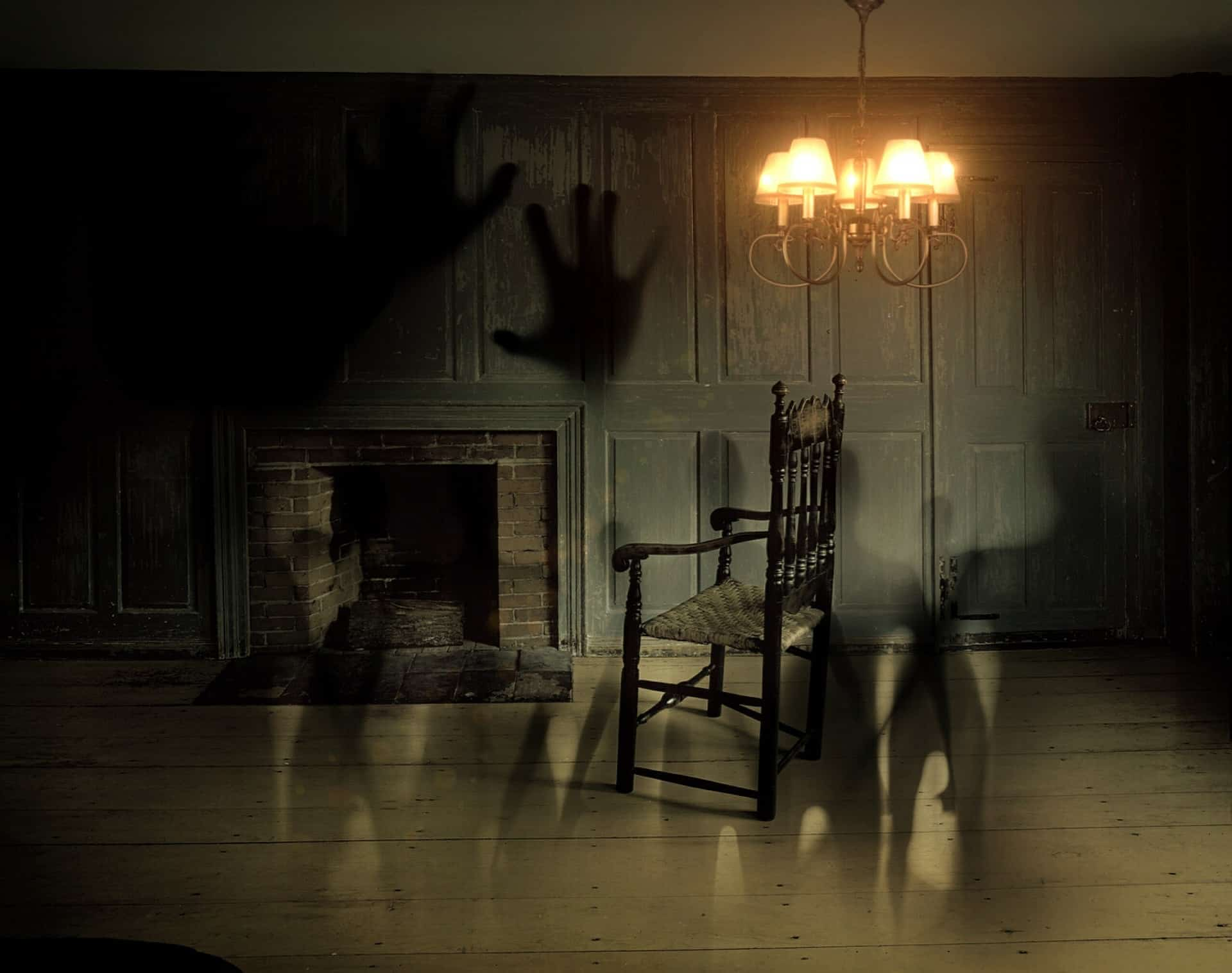 A Night at Skullsbury Manor