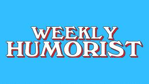 Weekly Humorist logo