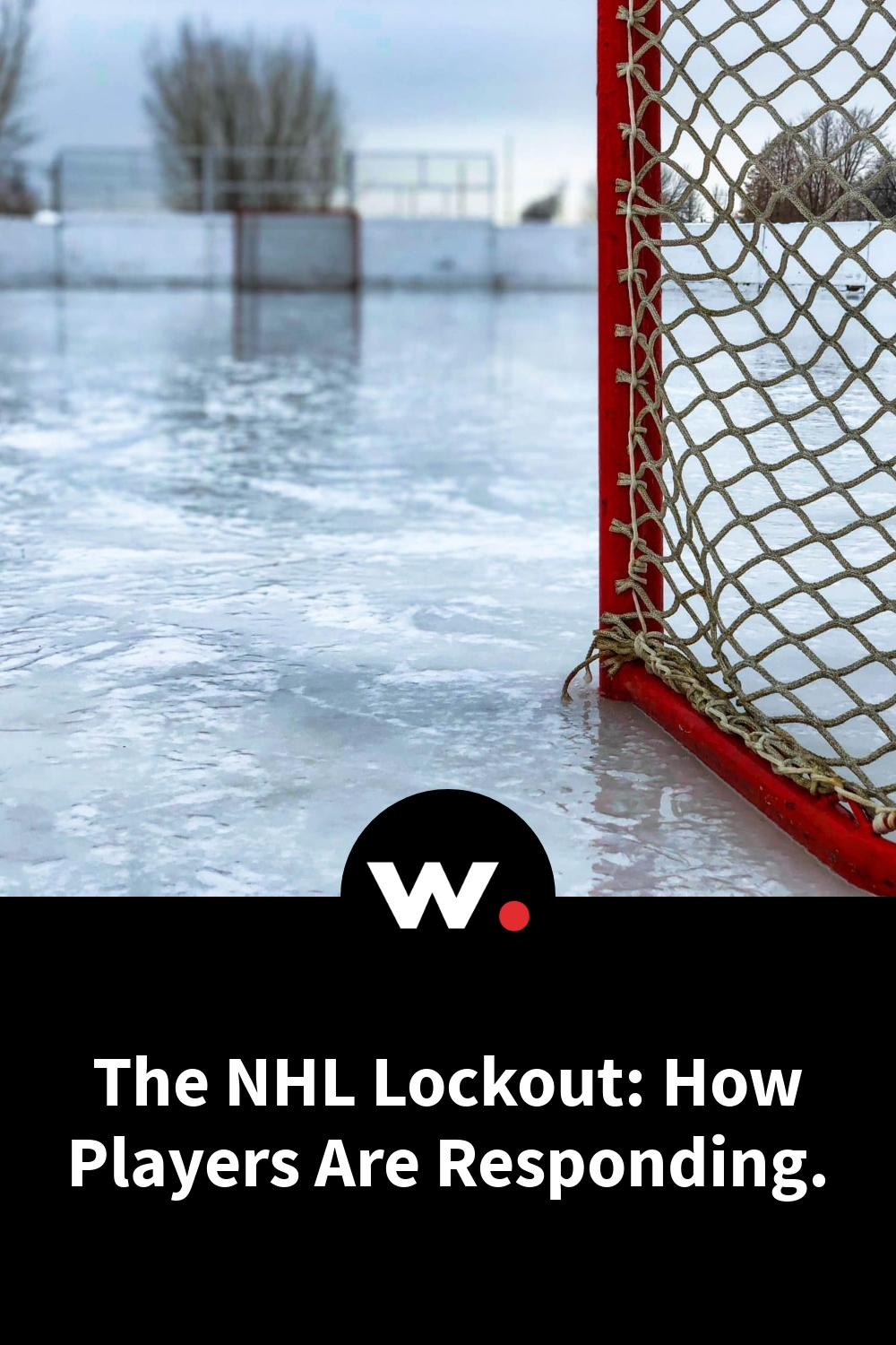 The NHL Lockout: How Players Are Responding.