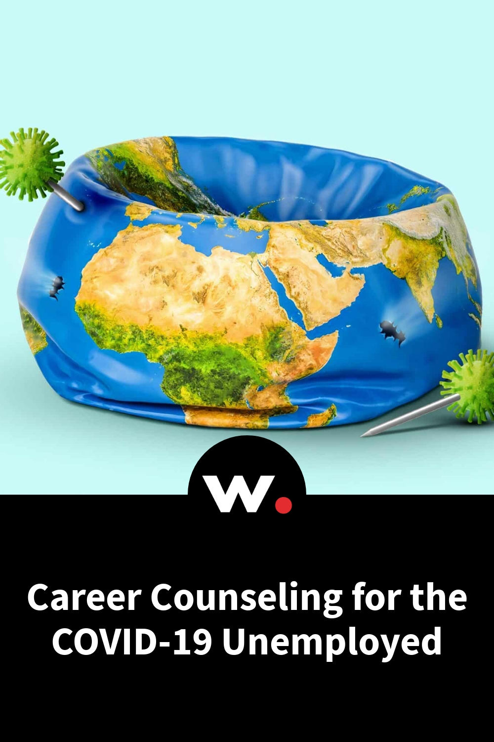 Career Counseling for the COVID-19 Unemployed
