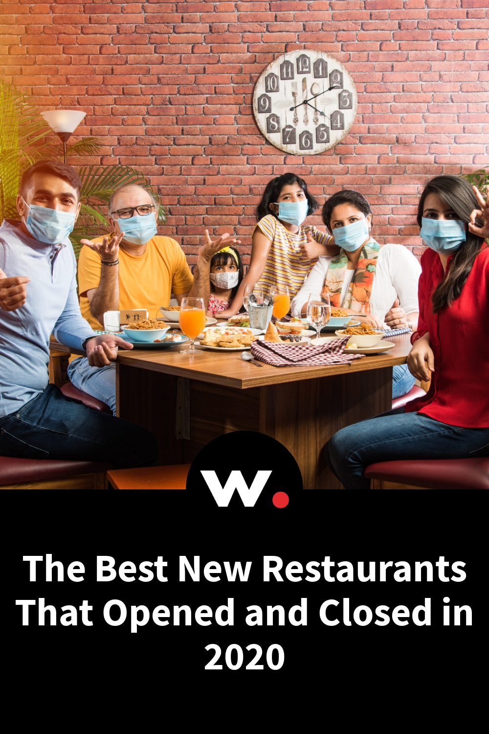 The Best New Restaurants That Opened and Closed in 2020